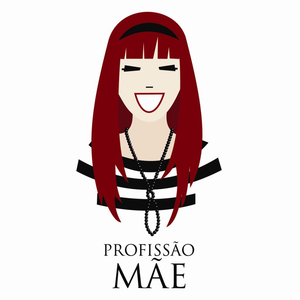 PROFISSAO MAE