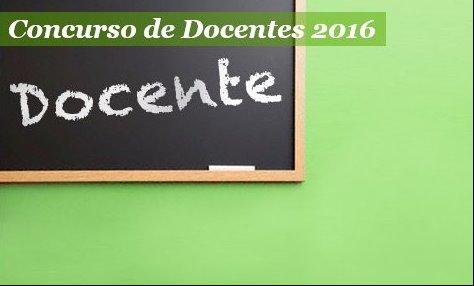 Concurso de docentes e gest o escolar comregras for Concurso de docentes 2016
