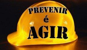 Prevenir é agir