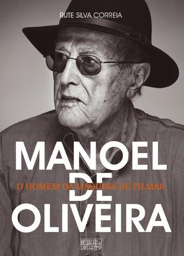 Bibliografia Manuel Oliveira