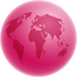 pink_globe