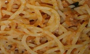 esparguete
