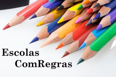 Escolas ComRegras