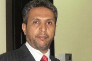 Mahdi Abu Dheeb, prisioneiro de consciência