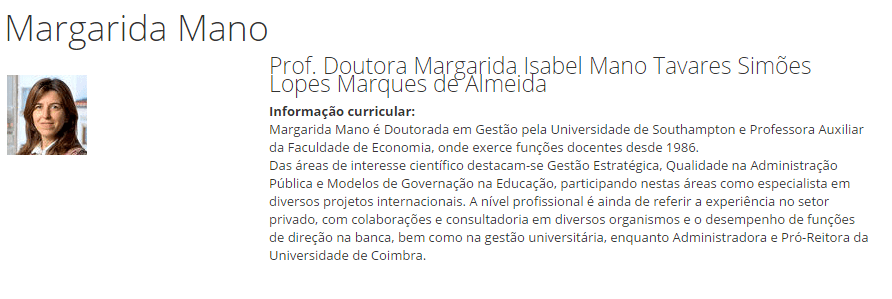 Margarida Mano