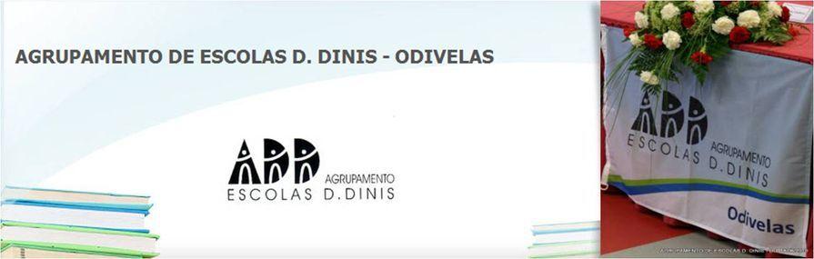 agrupamento D.Dinis