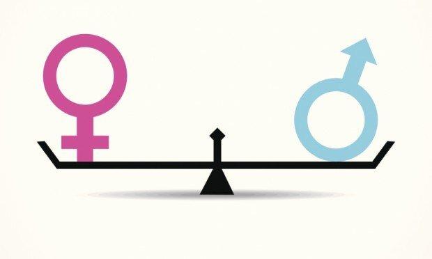 igualdade de sexos