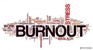 Burnout e Depressão uma ameaça à ação