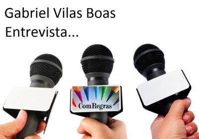 Logotipo Entrevista