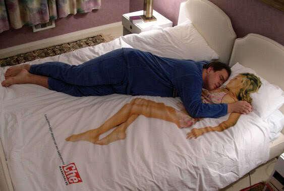 dormir sozinho