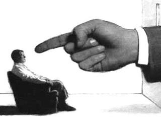 Dedo acusador