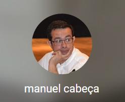 Manuel Cabeça