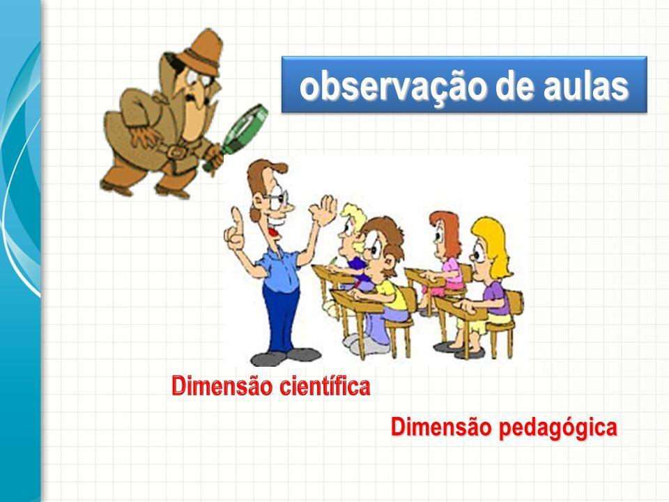 avaliação docente