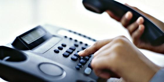 marcar número_telefonar