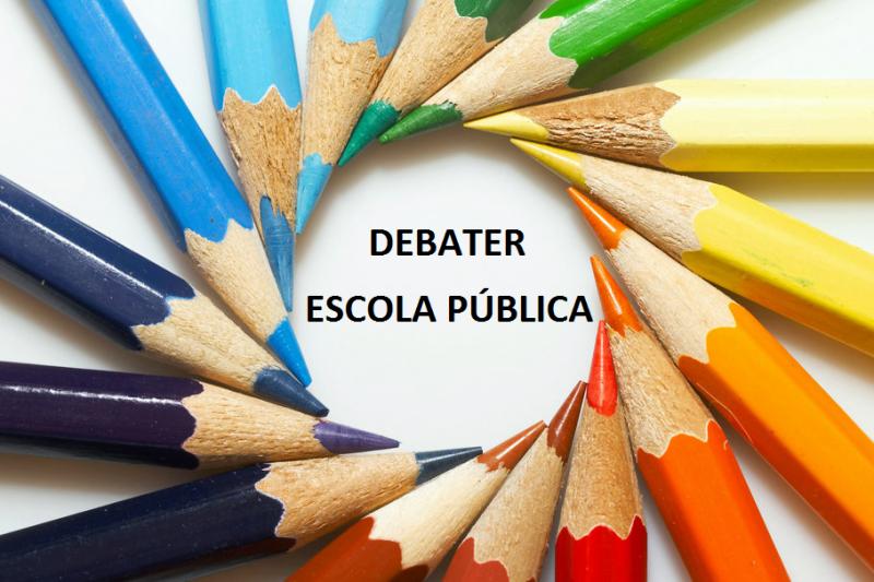 Debater Escola Pública