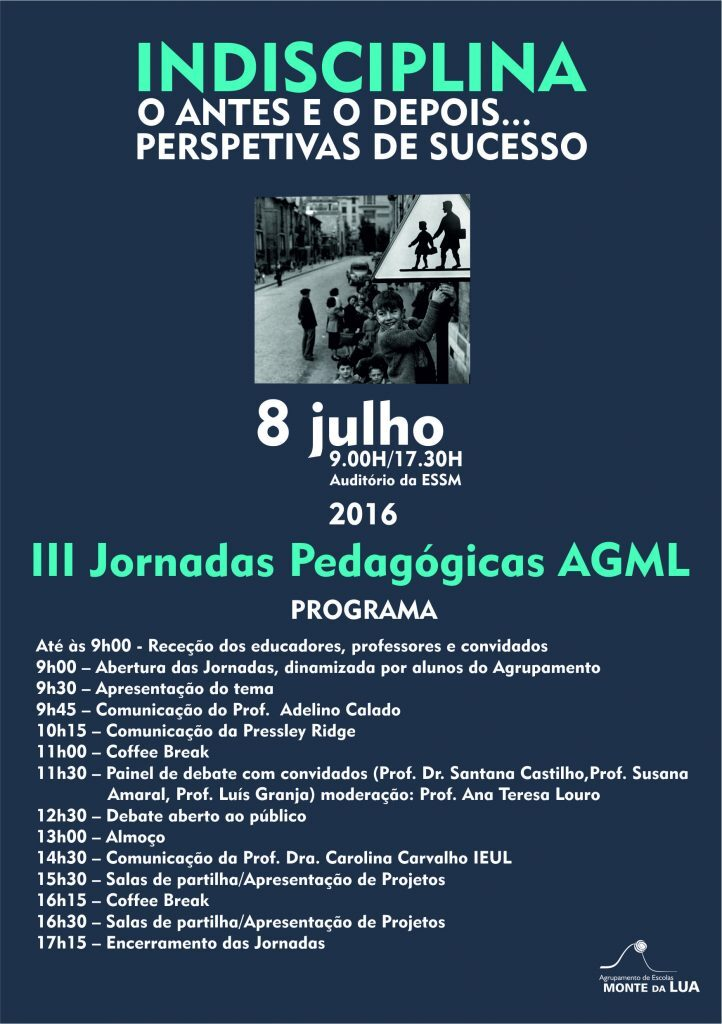 Programa_III_ Jornadas_Pedagógicas_AGML_2016