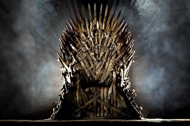 guerra dos tronos