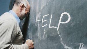 professor help