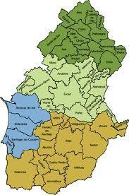 mapa alentejo concelhos In)Sucesso Regional | ComRegras mapa alentejo concelhos