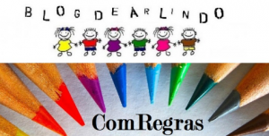 logo ComRegras_DeArlindo